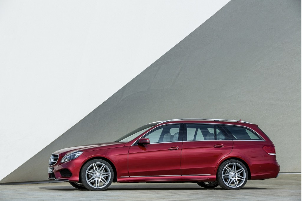 2014 mercedes benz e class sedan wagon preview. Cars Review. Best American Auto & Cars Review