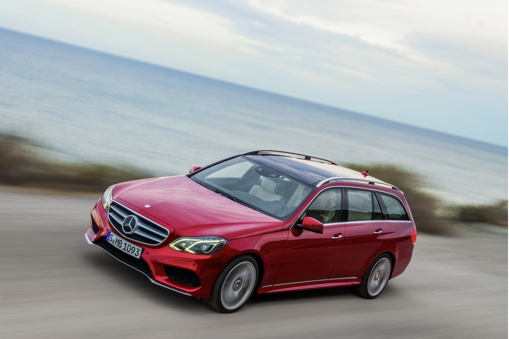 2014 mercedes benz e class sedan wagon preview. Black Bedroom Furniture Sets. Home Design Ideas