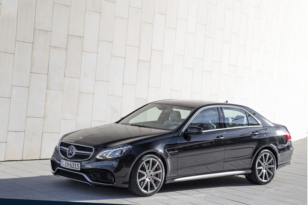 2014 mercedes benz e63 amg first drive page 2 for Mercedes benz e63 amg 2014