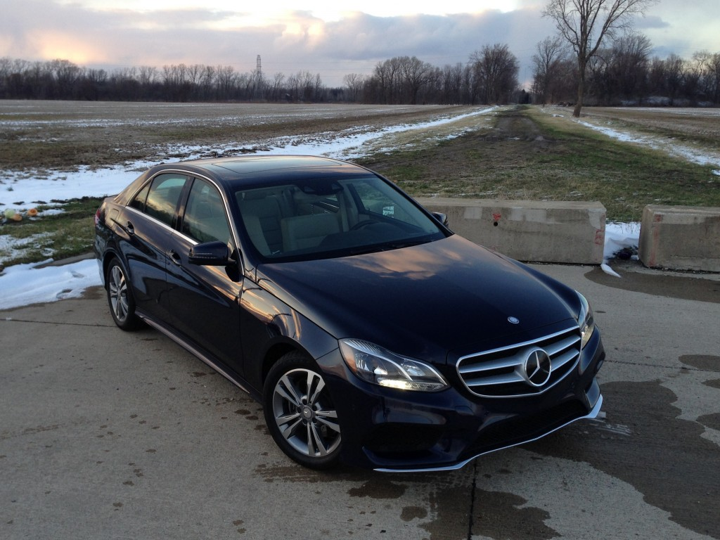 2014 mercedes benz e 250 bluetec diesel fuel economy review for 2014 mercedes benz e class e250 bluetec sedan review