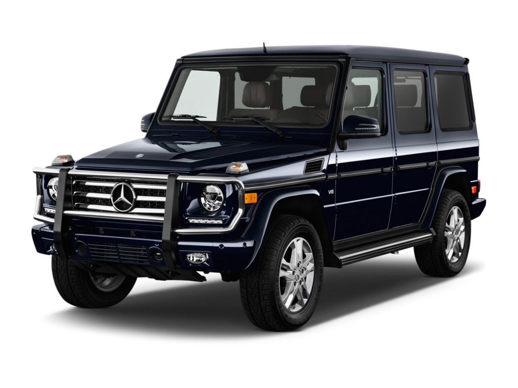 2014 mercedes benz g class pictures photos gallery the for Mercedes benz g class pictures