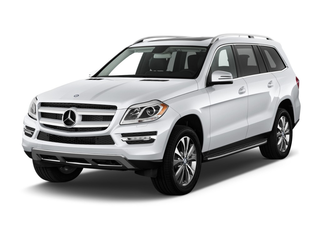 2014 Mercedes Benz GL Class Pictures Photos Gallery 573d7f01e09