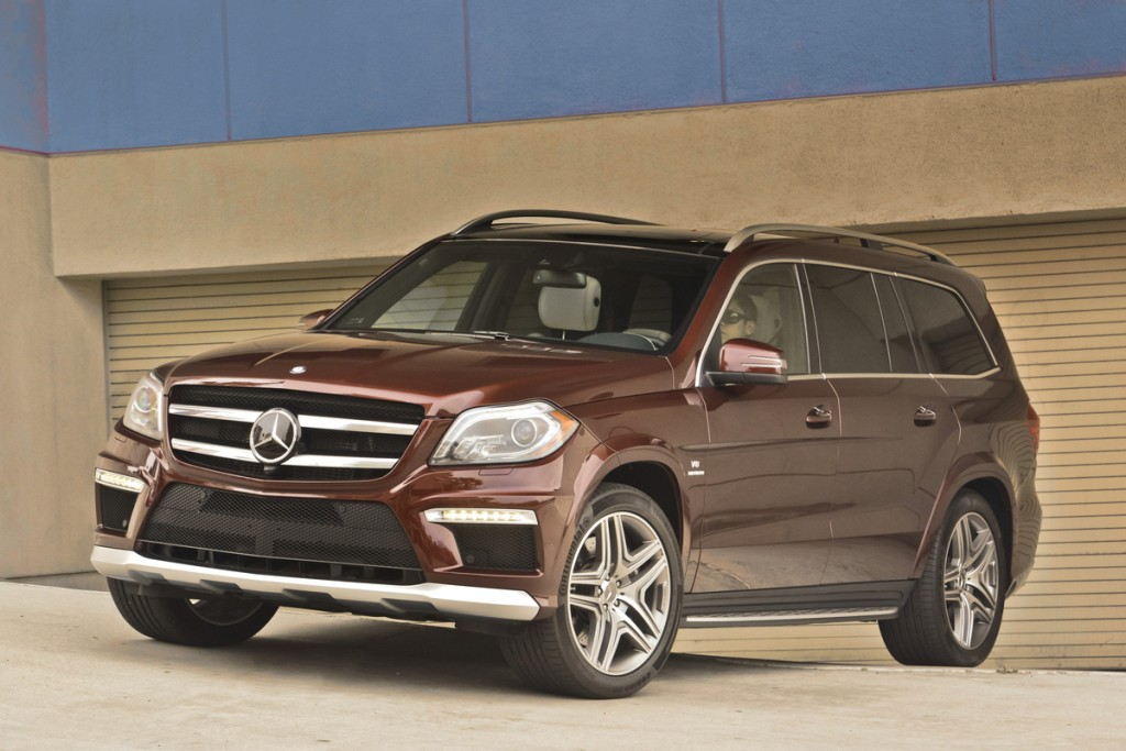 2014 mercedes benz gl class pictures photos gallery for 2014 mercedes benz gl450