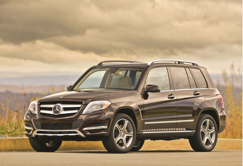 2014 mercedes benz glk class pictures photos gallery for Mercedes benz glk class