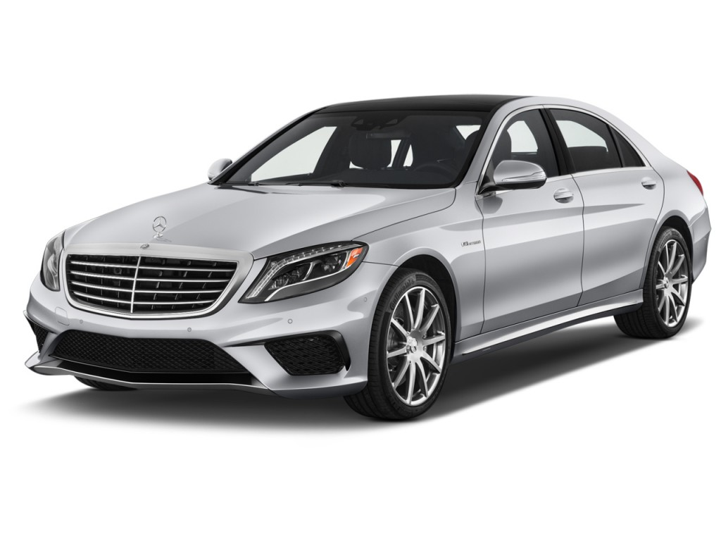 2014 mercedes benz s class 4 door sedan s63 amg 4matic. Black Bedroom Furniture Sets. Home Design Ideas