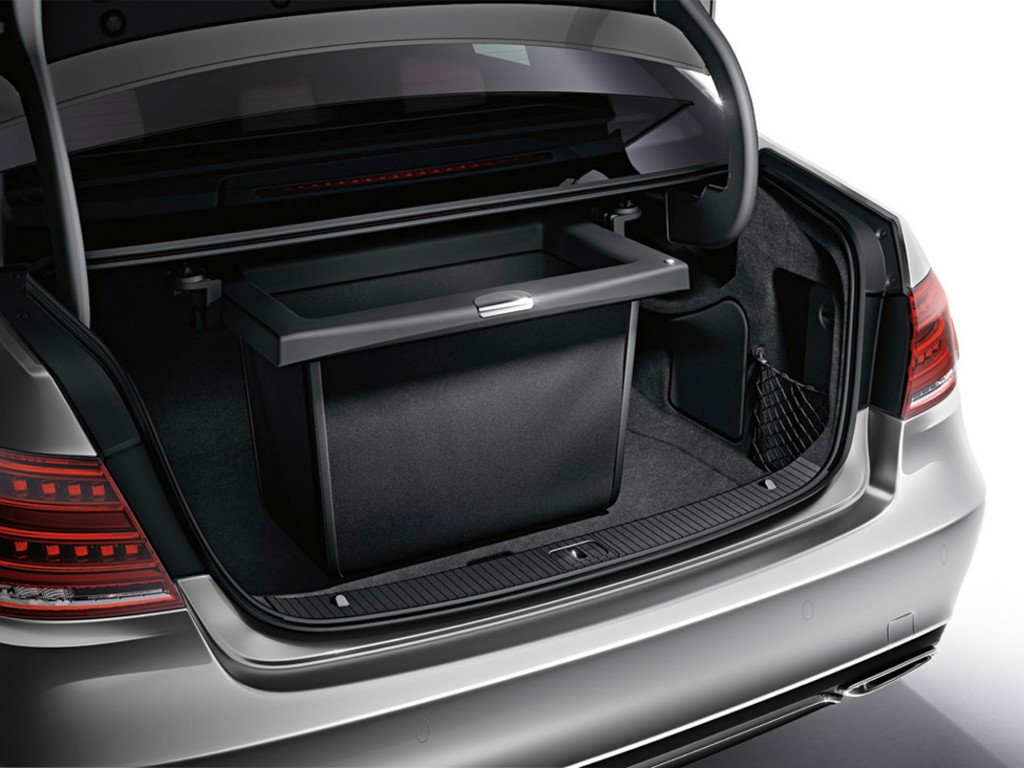 The 2014 mercedes benz s class is ready to be accessorized for Mercedes benz accessories