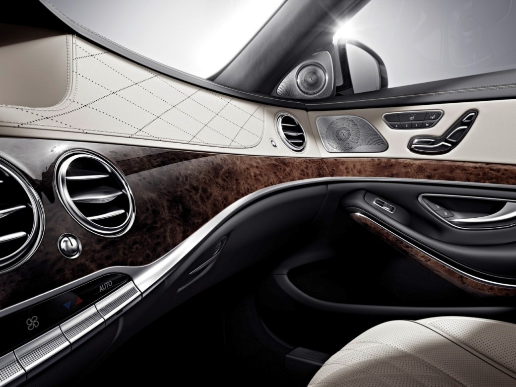 2014 mercedes benz s class interior preview for New mercedes benz s class 2014