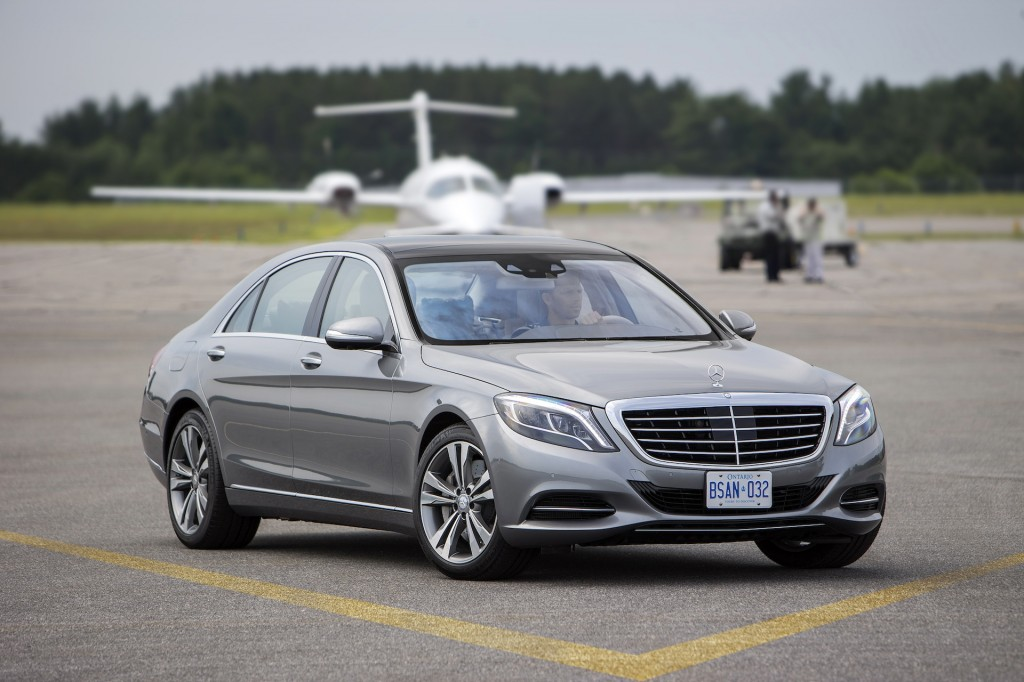 2014 mercedes benz s class s500 for 2014 mercedes benz truck