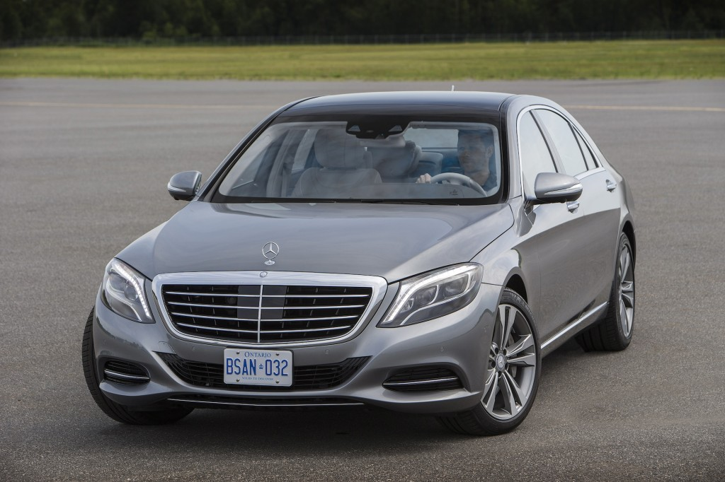 2014 mercedes benz s class s500 for 2014 mercedes benz s550 review