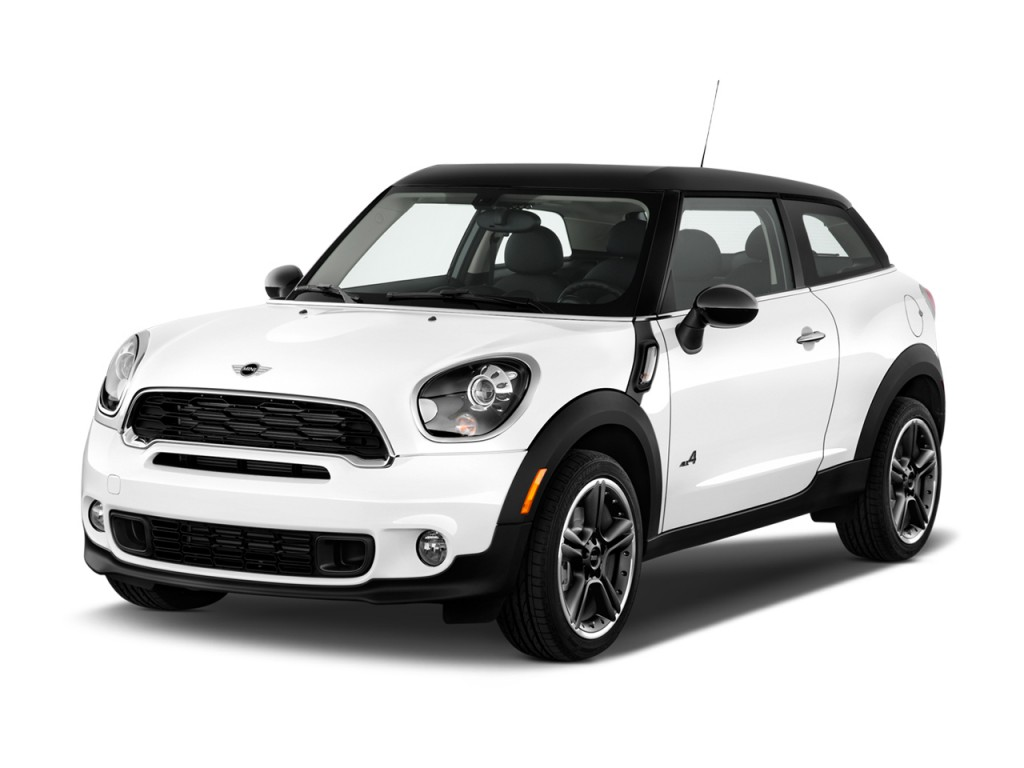 2014 mini cooper paceman pictures photos gallery motorauthority. Black Bedroom Furniture Sets. Home Design Ideas