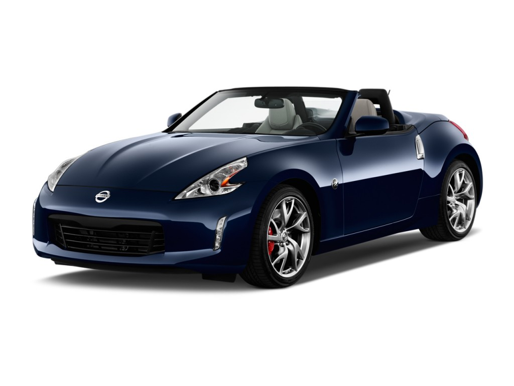 2014 nissan 370z pictures photos gallery motorauthority. Black Bedroom Furniture Sets. Home Design Ideas
