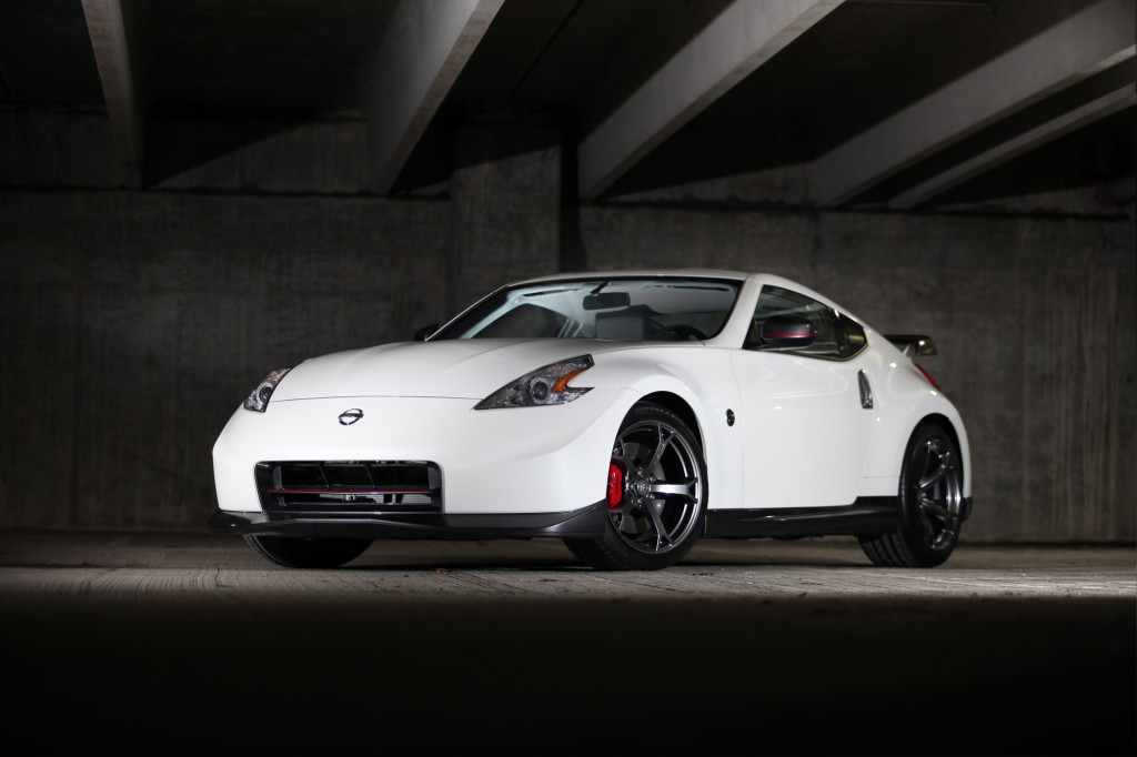 2014 Nissan 370z Nismo Drifts Forth With Styling Updates
