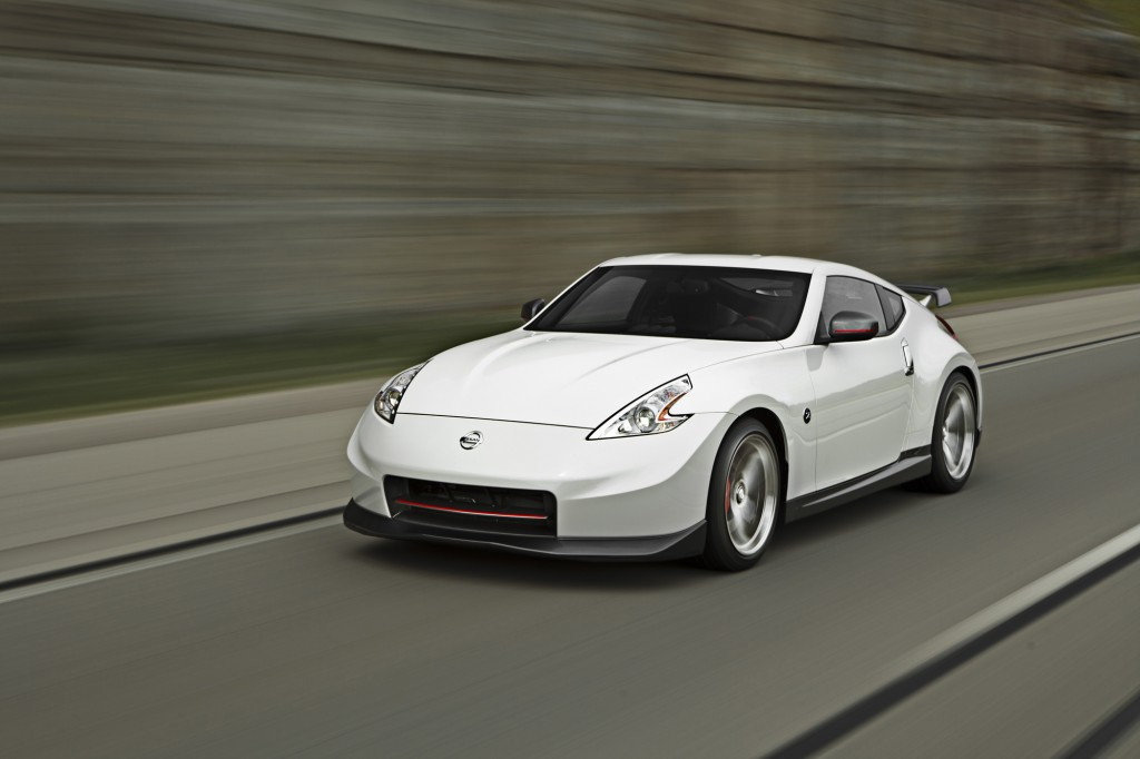 2014 nissan 370z price dropped 3 130. Black Bedroom Furniture Sets. Home Design Ideas