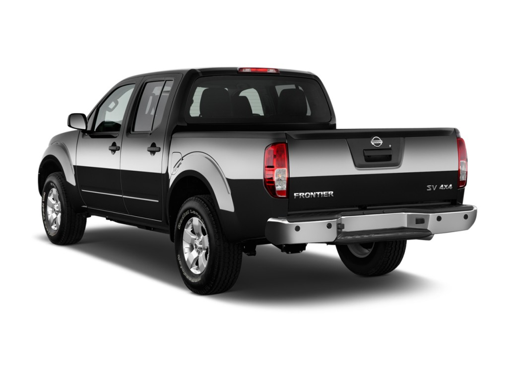 2014 nissan frontier truck comes out autos post. Black Bedroom Furniture Sets. Home Design Ideas