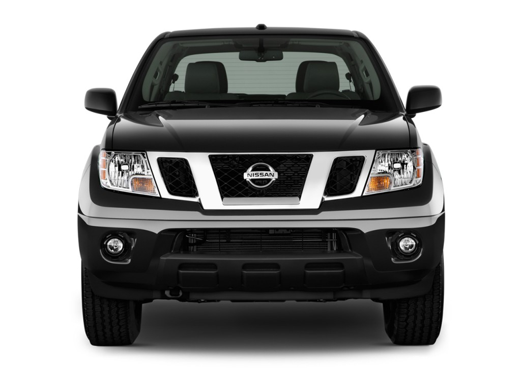 Car Dealerships In Memphis Tn >> Used 2015 Super Black Nissan Frontier 4wd Crew Cab Swb | Autos Post