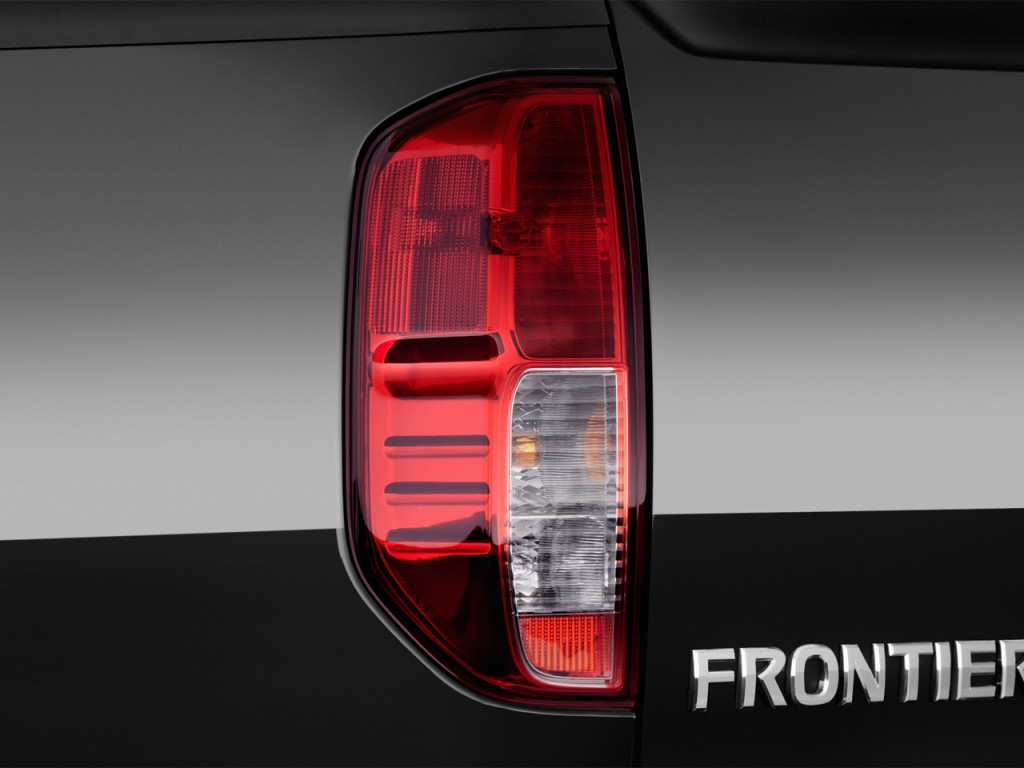2014 Nissan Frontier Pictures Photos Gallery The Car