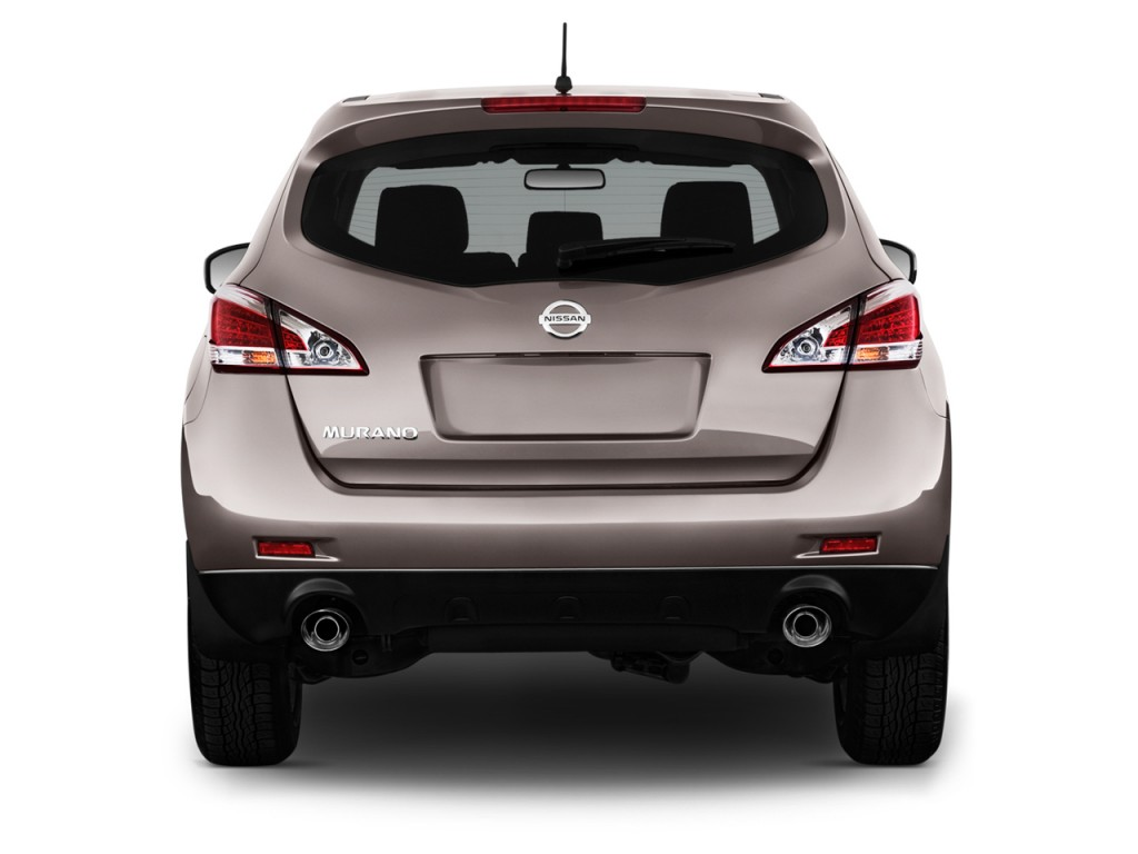 2014 nissan murano pictures photos gallery the car for Exterior rear house doors