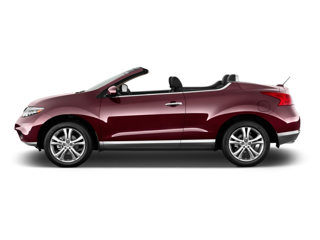 nissan murano convertible ebay autos post. Black Bedroom Furniture Sets. Home Design Ideas