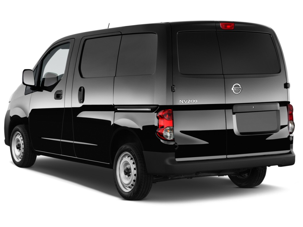 2014 nissan nv200 pictures photos gallery green car reports. Black Bedroom Furniture Sets. Home Design Ideas