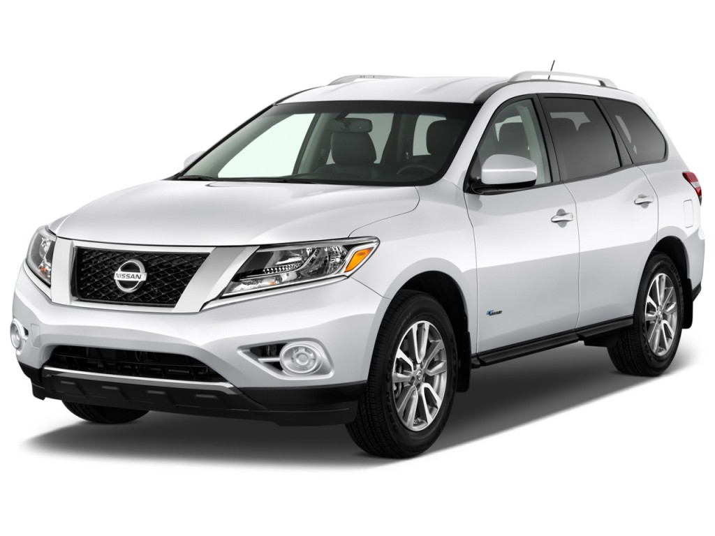 2014 nissan pathfinder s suv ratings prices trims html autos post. Black Bedroom Furniture Sets. Home Design Ideas