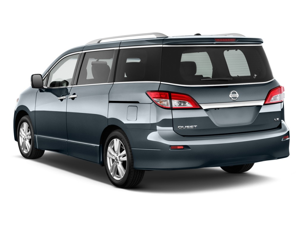 2014 nissan quest pictures photos gallery motorauthority. Black Bedroom Furniture Sets. Home Design Ideas