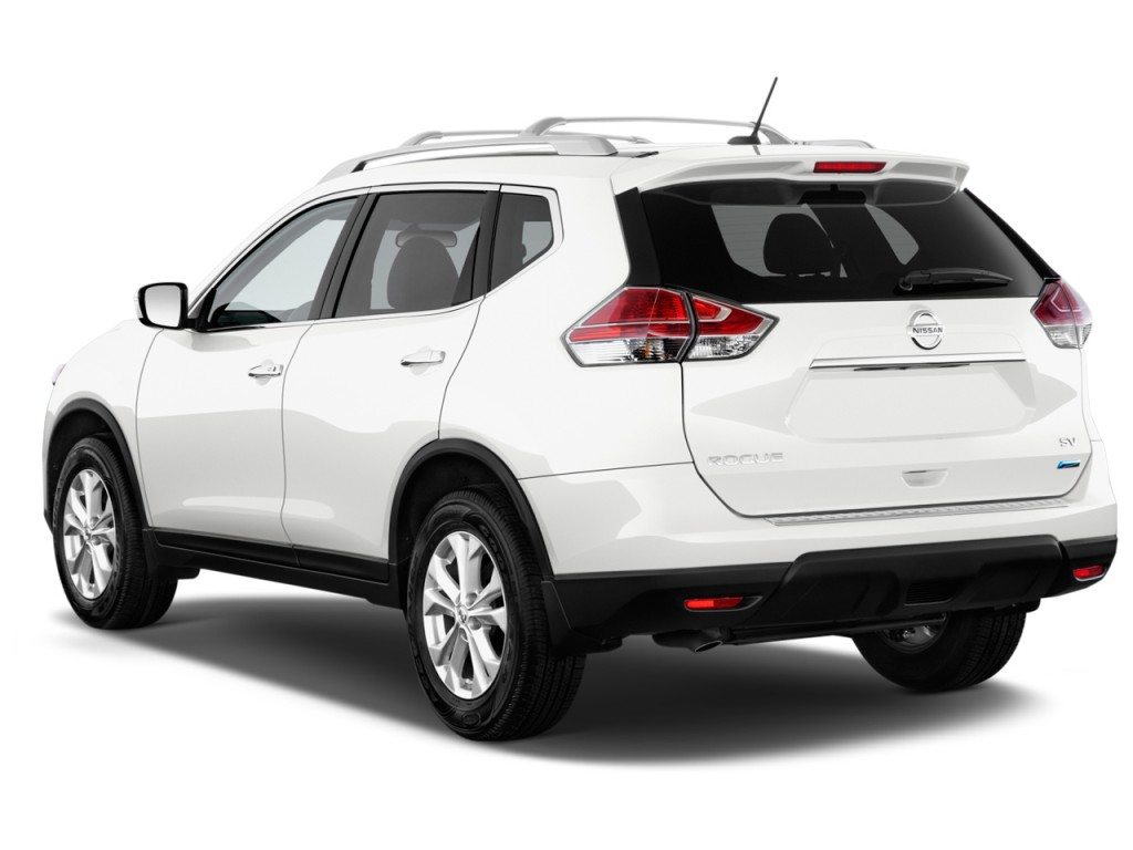 2014 Nissan Rogue Pictures Photos Gallery Green Car Reports