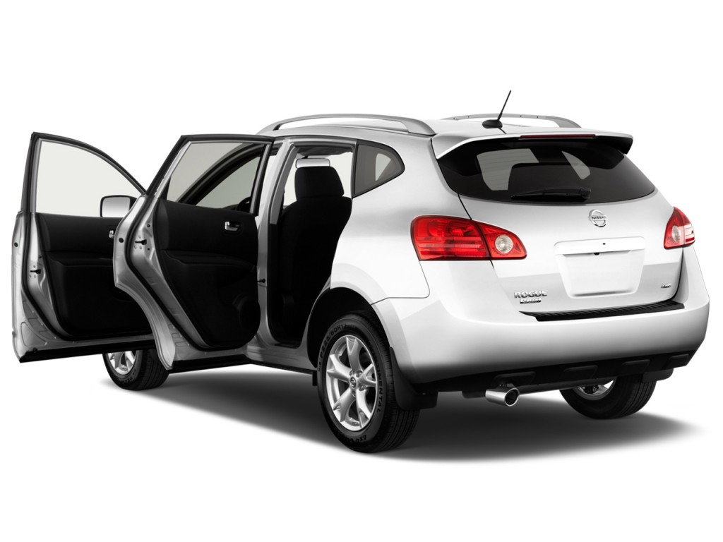 2014 nissan rogue select pictures photos gallery the car connection. Black Bedroom Furniture Sets. Home Design Ideas