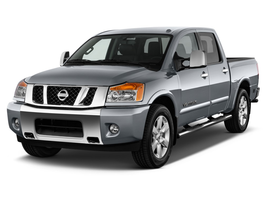 Original 2014 Nissan Titan PicturesPhotos Gallery  The Car Connection