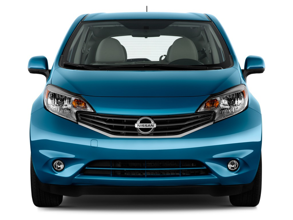 recall alert 2014 nissan versa note kickingtires autos post. Black Bedroom Furniture Sets. Home Design Ideas