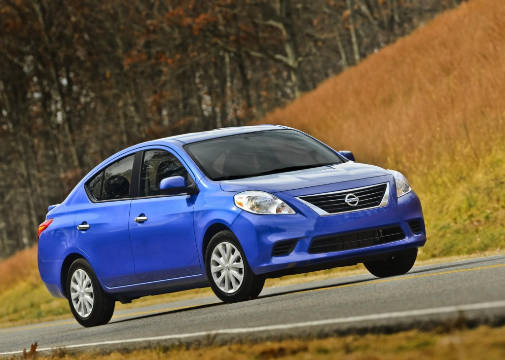 2014 nissan versa sedan pricing and specification revealed. Black Bedroom Furniture Sets. Home Design Ideas