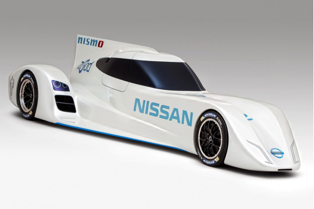 nissan reveals zeod rc s 400 hp 3 cylinder engine confirms 2015 lmp1 entry. Black Bedroom Furniture Sets. Home Design Ideas