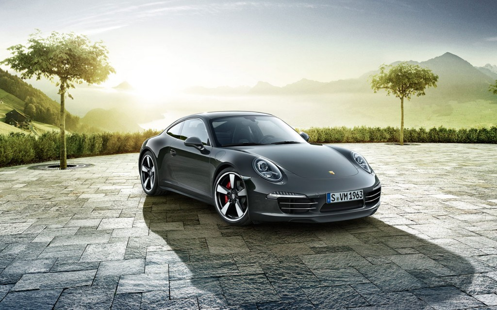 porsche 911 50th anniversary edition revealed video. Black Bedroom Furniture Sets. Home Design Ideas