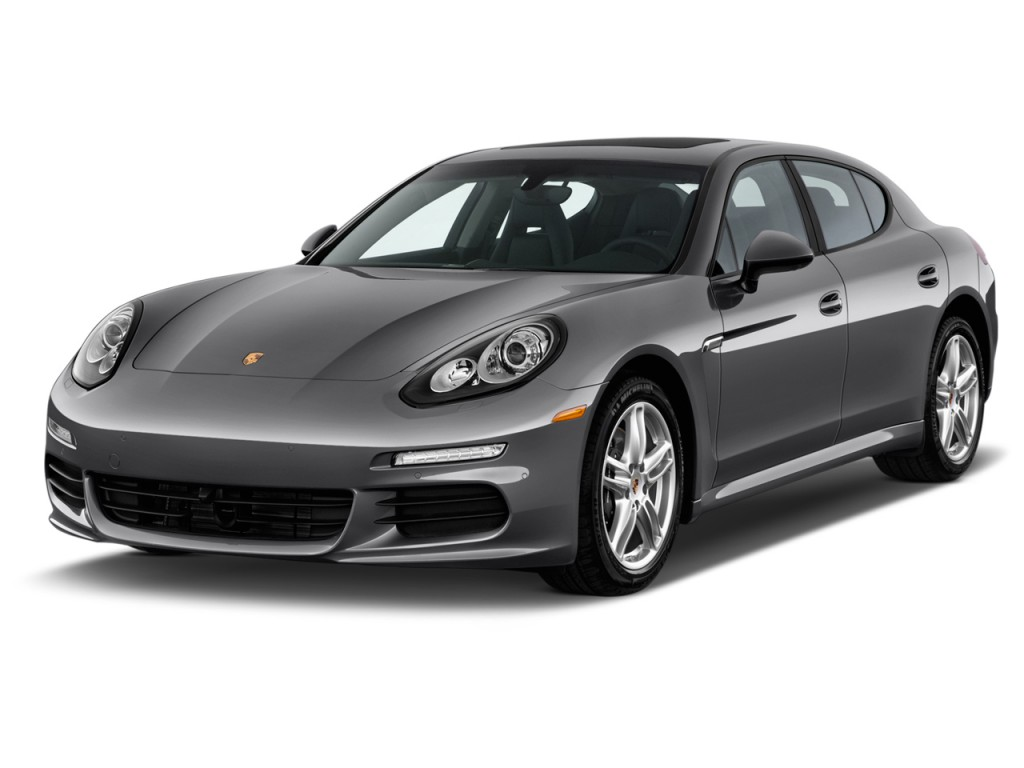2014 porsche panamera pictures photos gallery green car. Black Bedroom Furniture Sets. Home Design Ideas