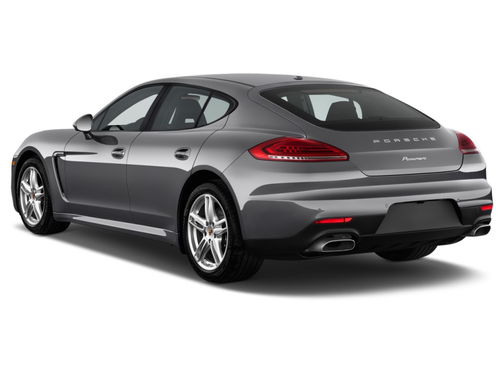 2014 porsche panamera pictures photos gallery green car reports. Black Bedroom Furniture Sets. Home Design Ideas