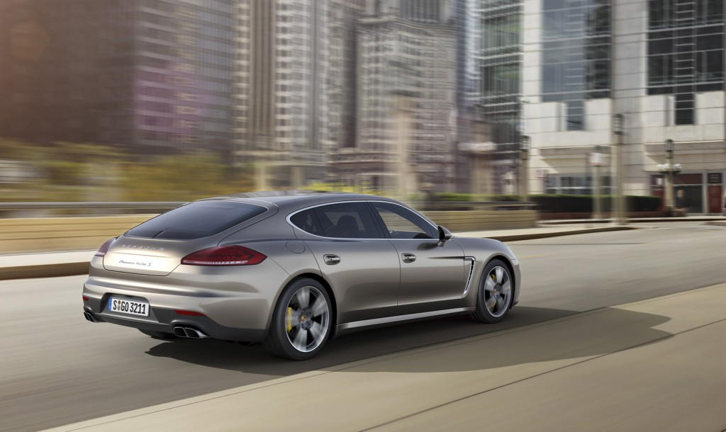 2014 porsche panamera turbo s preview. Black Bedroom Furniture Sets. Home Design Ideas
