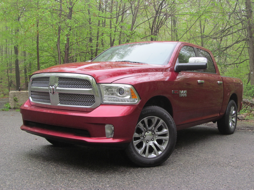 2014 ram 1500 ecodiesel quick first drive report. Black Bedroom Furniture Sets. Home Design Ideas