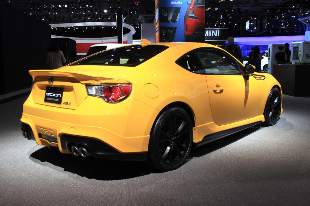 Scion tc release html autos weblog