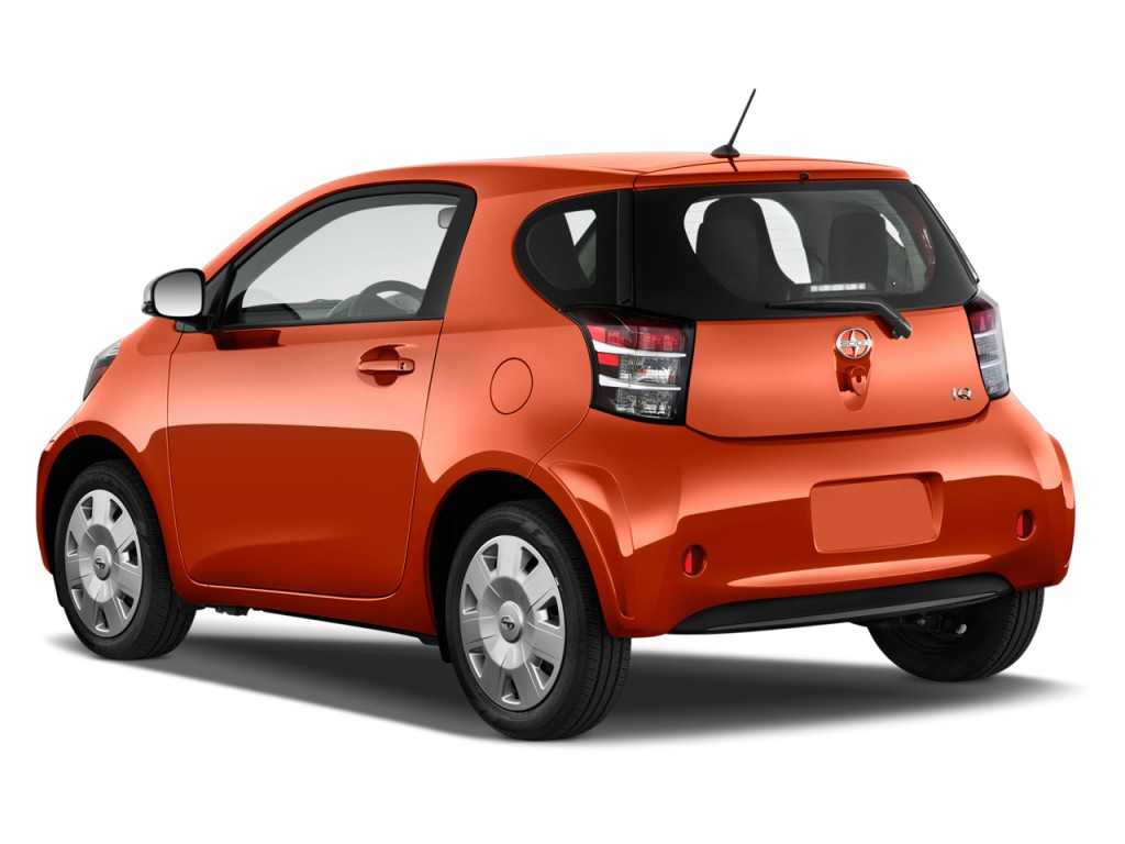 2014 scion iq pictures photos gallery motorauthority. Black Bedroom Furniture Sets. Home Design Ideas