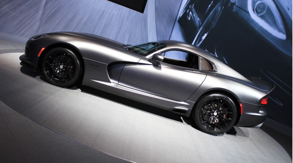 2017 Dodge Viper Specifications Pictures Prices 2017