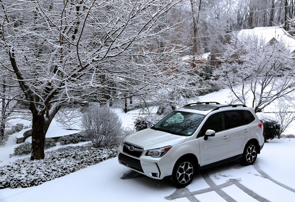 new for 2015 2015 subaru forester 2.0 xt premium and subaru forester