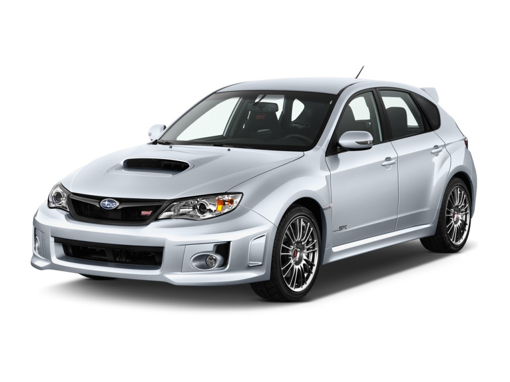 2014 subaru impreza wrx sti pictures photos gallery motorauthority. Black Bedroom Furniture Sets. Home Design Ideas