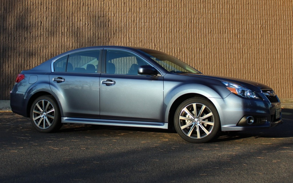 2014 subaru legacy pictures photos gallery the car connection. Black Bedroom Furniture Sets. Home Design Ideas