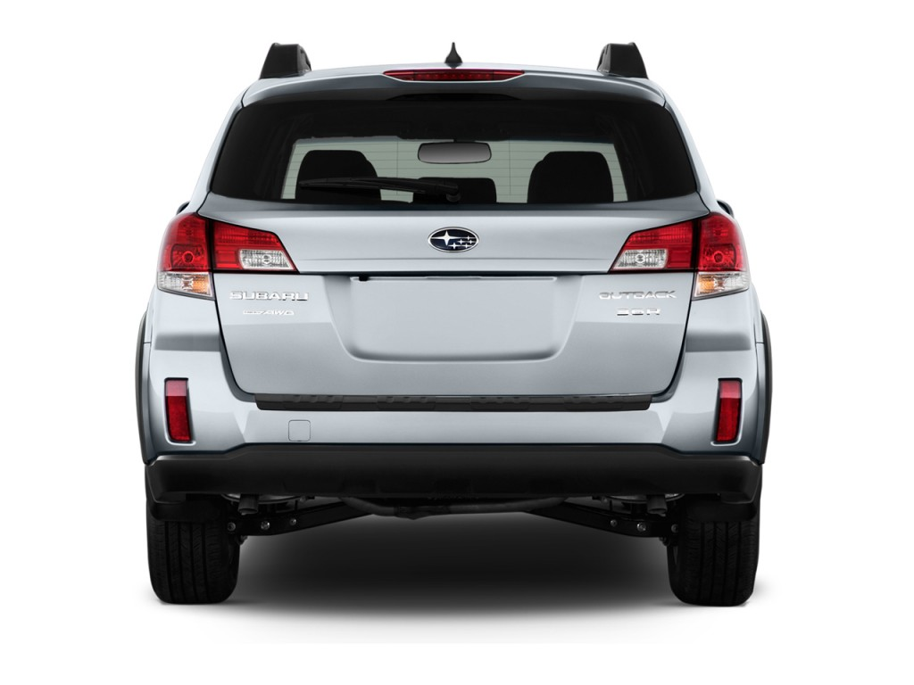image 2014 subaru outback 4 door wagon h6 auto 3 6r limited rear exterior view size 1024 x. Black Bedroom Furniture Sets. Home Design Ideas