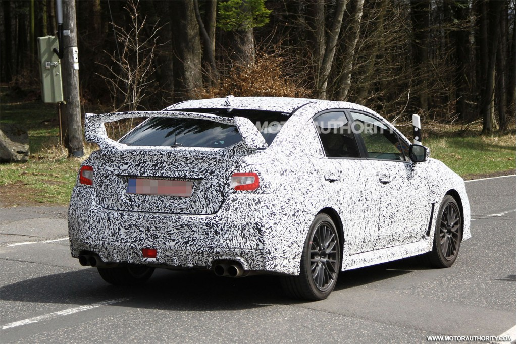 2013 Sti Redesign .html | Car Review, Specs, Price and Release Date