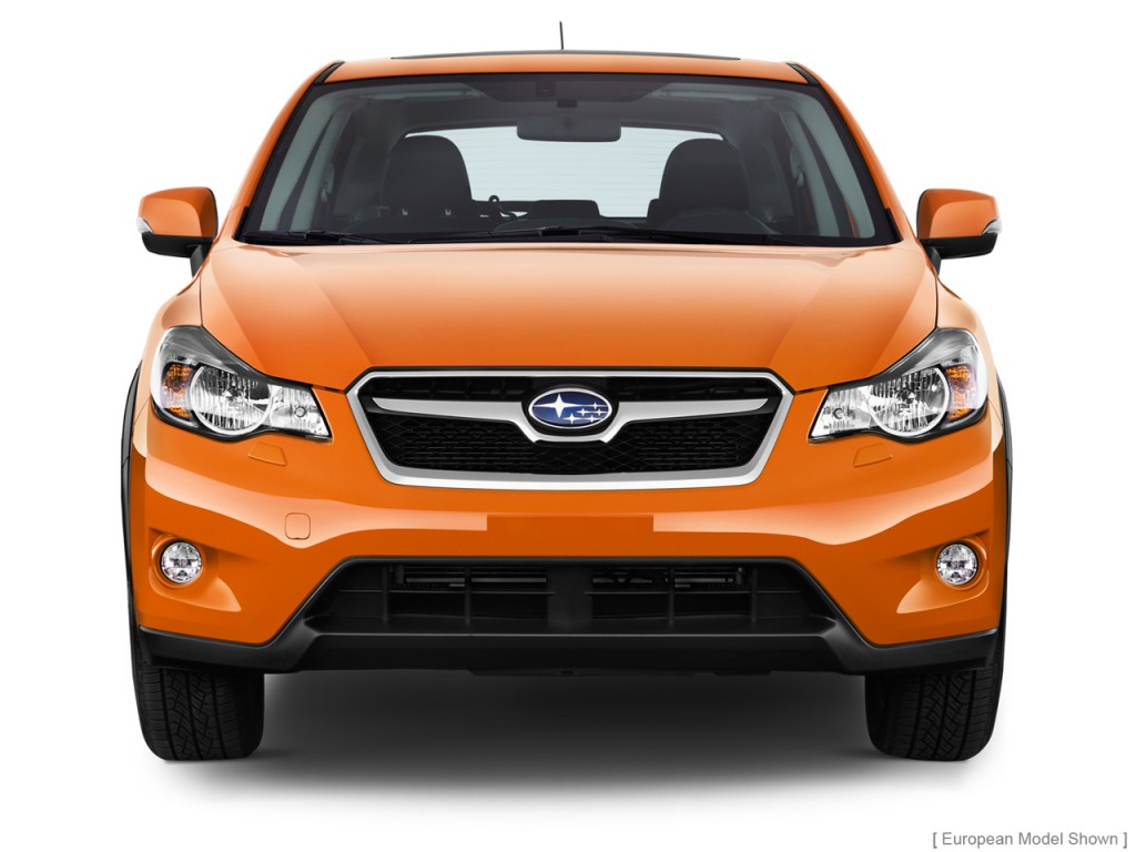 2014 subaru xv crosstrek pictures photos gallery the car connection. Black Bedroom Furniture Sets. Home Design Ideas