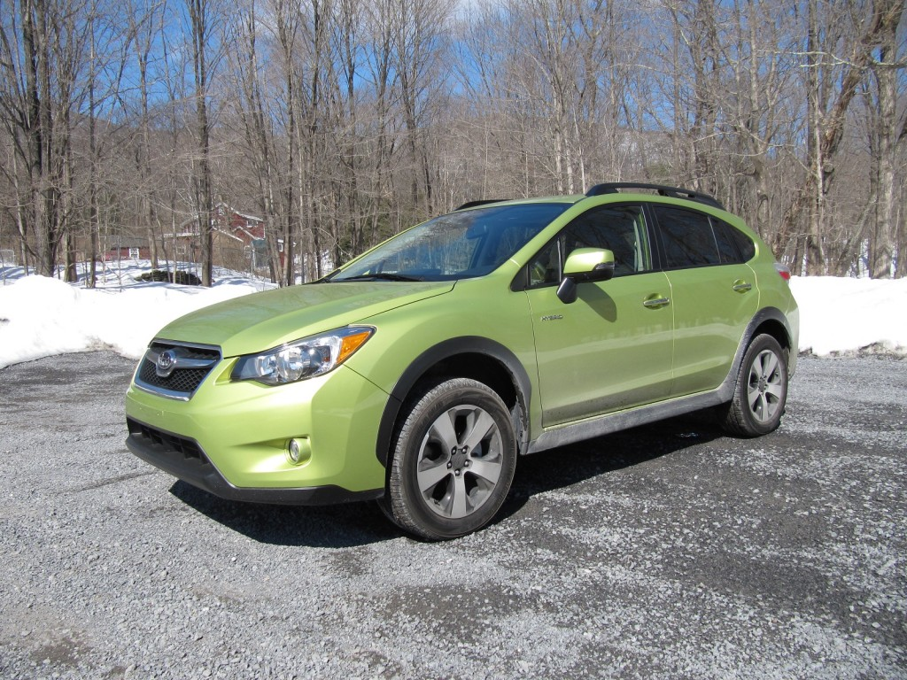 2014 subaru xv crosstrek hybrid gas mileage review. Black Bedroom Furniture Sets. Home Design Ideas