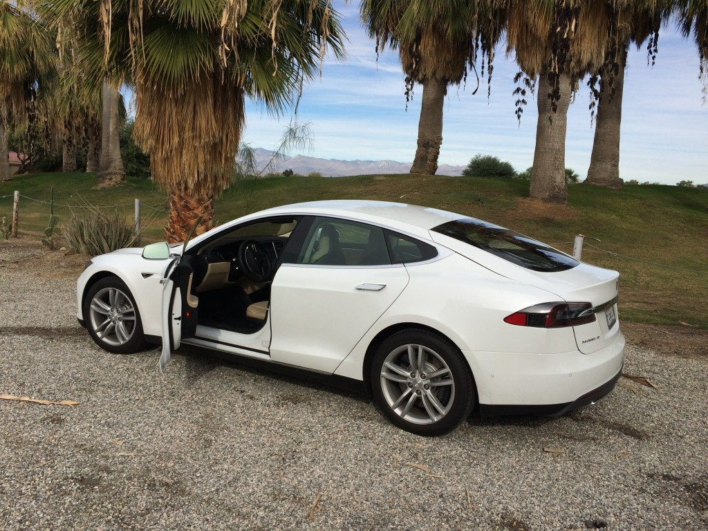 Fiat Of Palm Springs >> The Passion Of The Tesla: One Owner's (Unprompted) Paean