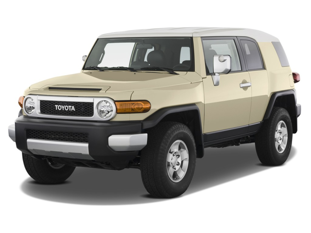 2014 toyota fj cruiser pictures photos gallery. Black Bedroom Furniture Sets. Home Design Ideas