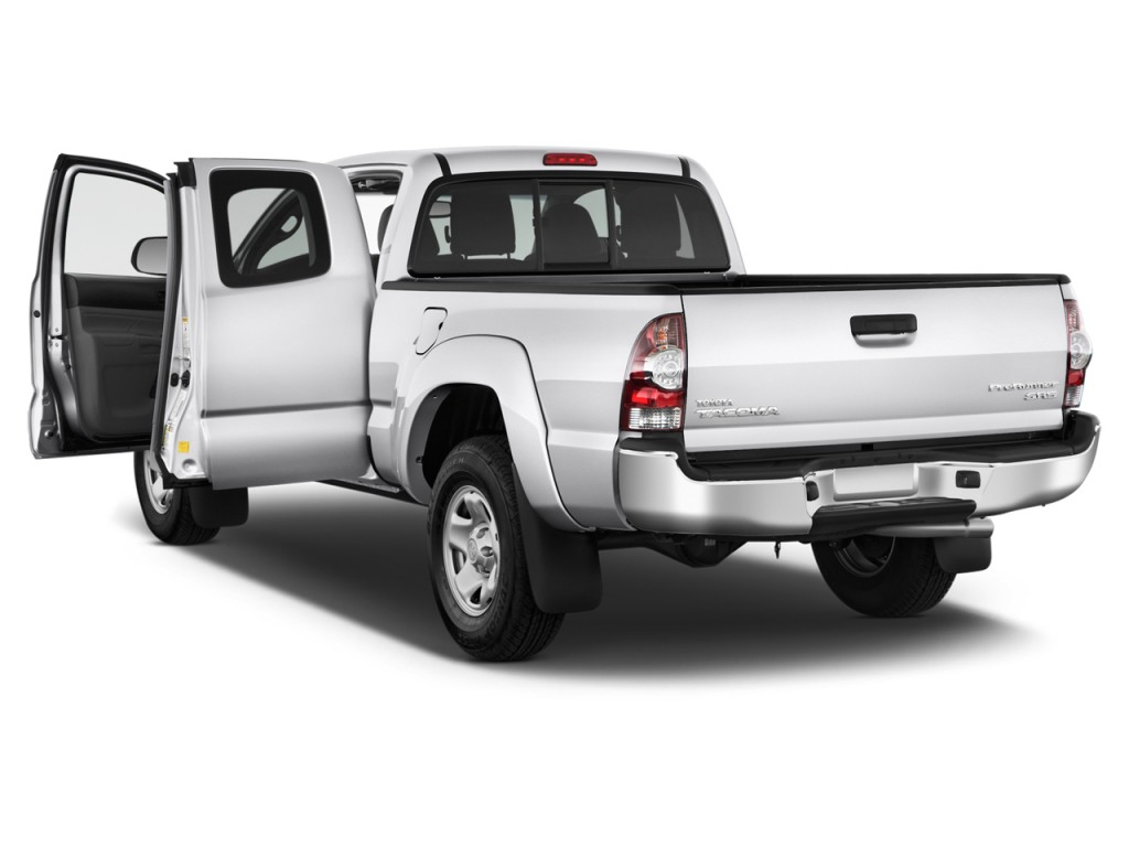 2014 toyota tacoma pictures photos gallery the car connection. Black Bedroom Furniture Sets. Home Design Ideas