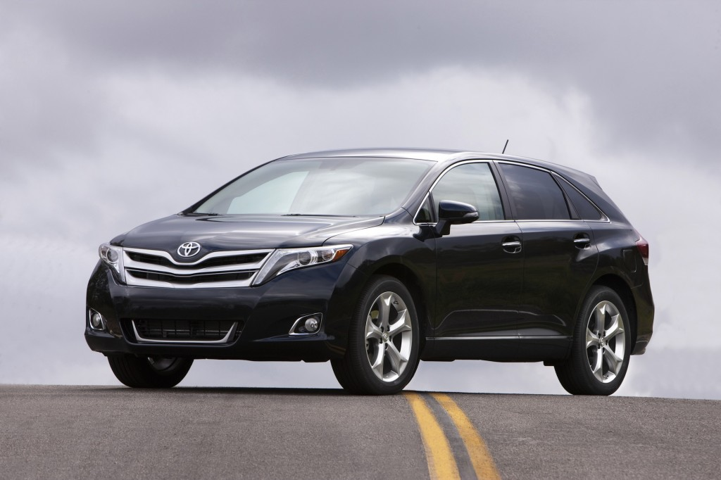 2014 Toyota Venza Pictures/Photos Gallery - The Car Connection